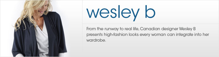 Wesley B Apparel