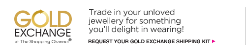 Gold Exchange - Request Your Gold Exchange Shipping Kit!