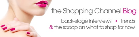 Welcome to The Shopping Channel Blog. Trends, tips and what to shop for now!